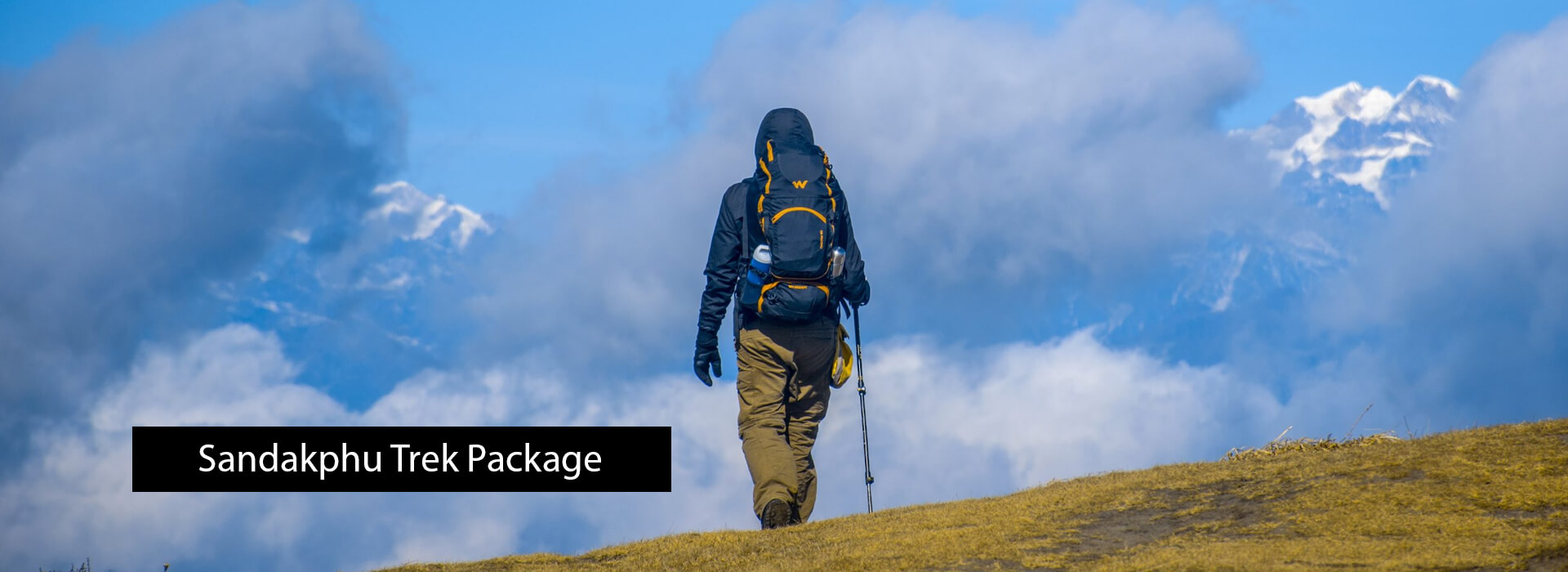 Get complete information of Sandakphu Trek Package with us
