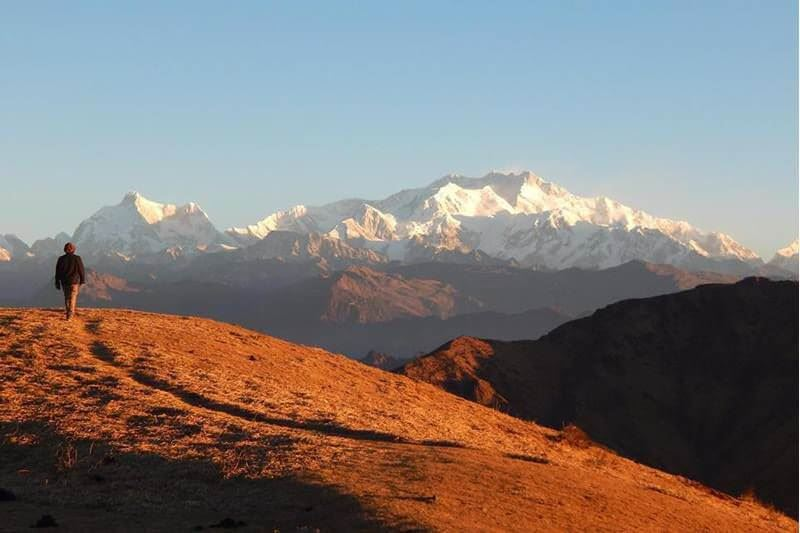 Sandakphu Trek & Tour