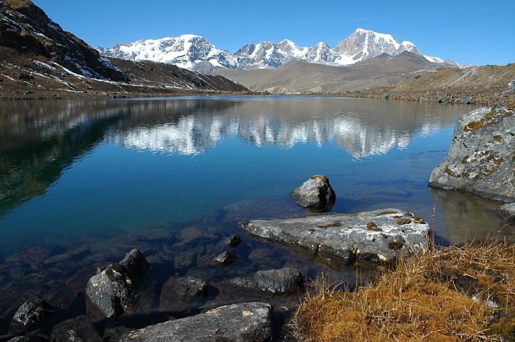 Green Lake Trek & Tour