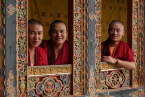 Insight Bhutan Tour